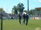 Stuttgarter Kickers - HSV (Pokal)